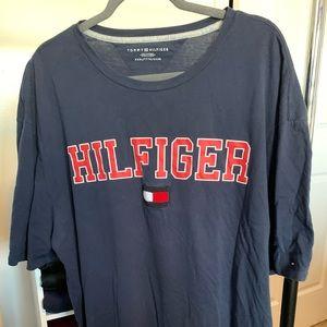 Tommy Hilfiger short sleeve tee